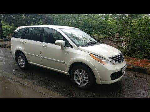 2011 Used Tata Aria 4x4 for sale in Mumbai at Preferred Cars