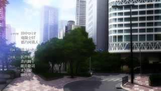 Rewrite Visual Novel Opening 1