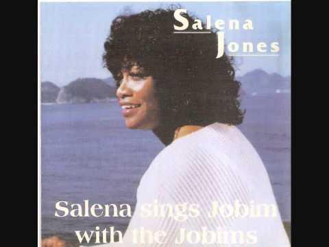 SALENA JONES sings ABANDONED GARDEN