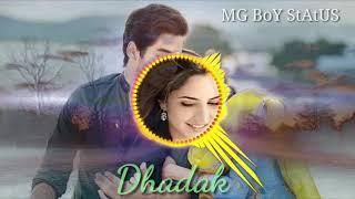 'Dhadak' 👉 Movie Best👌 Love 💕'BGM'Ringtone | MG BoY Music
