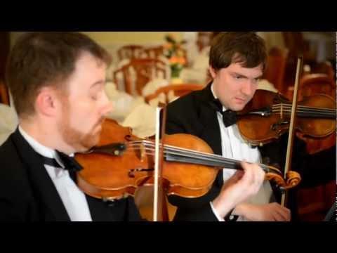 "Ulster String Quartet - ""Intermezzo"" from Cavalleria Rusticana"