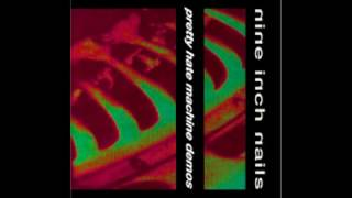 NIN : Pretty Hate Machine Demos