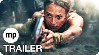 Die besten Trailer 2018 #3 German Deutsch