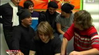 X Factor 2 - Farias, The Bastard Sons of Dioniso e Andrea