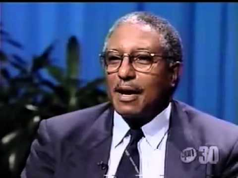 Remembering Dr  Martin L  King, Jr , Dr  Bernard LaFayette jr. 3