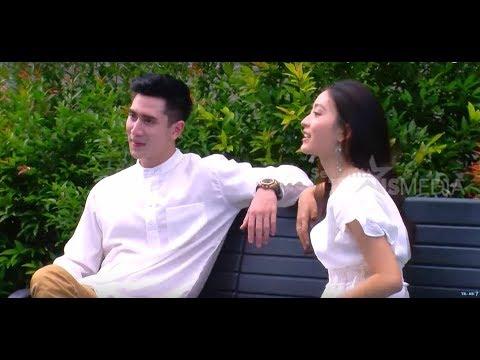 Wilona Dan Keluarga Datang Ke Rumah Verrel Saat Lebaran | SELEBRITA PAGI (06/06/19)