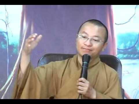 Cư Trần Phú 9 - Phần 1: Cách hóa độ của Thiền sư (25/04/2010)