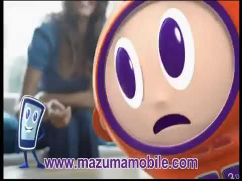 Mazuma Mobile Advert 2010 Mirror