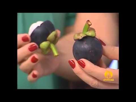 Kokum (Garcinia Indica) : Popular herbal fruit