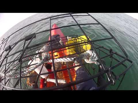 Another Episode - Half Moon Bay Crabbing