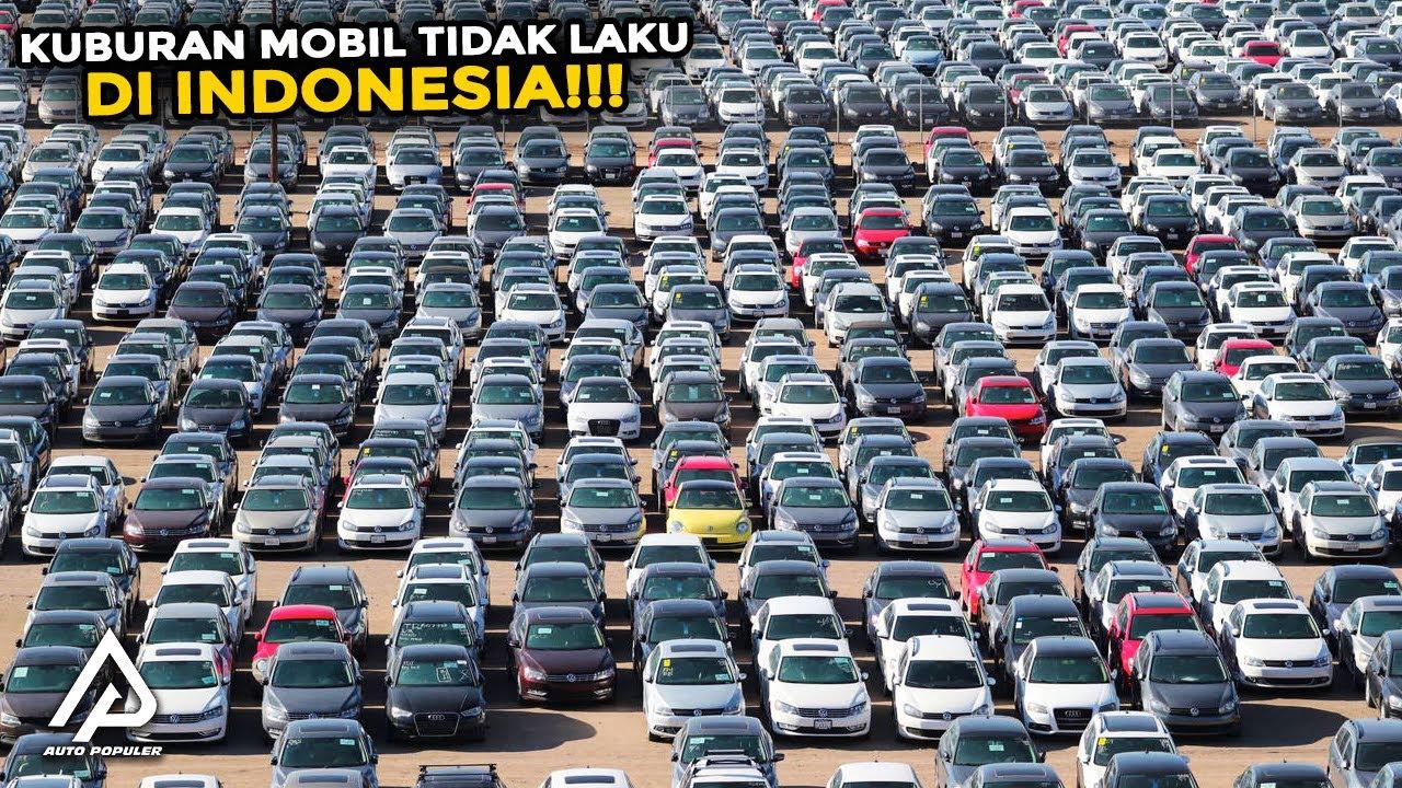 Download Karena Tidak Laku, Perusahaan Mobil ini Terpaksa Hengkang dari Indonesia