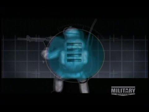 Weaponology - Season 2 Episode 10 - Combat Engineers