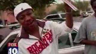 Bad Rap Of Tempe Arizona Police Department