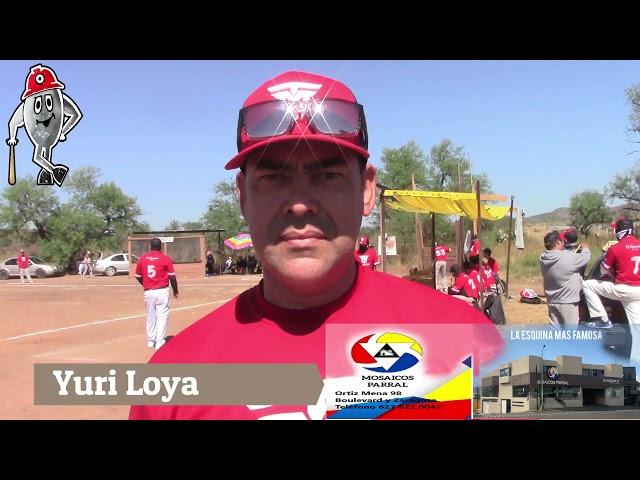 Yuri Loya