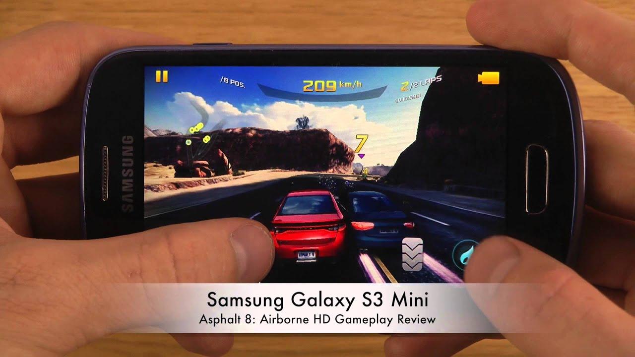 Asphalt 8 airborne samsung galaxy s3 mini hd gameplay review youtube - Asphalt 8 hd images ...