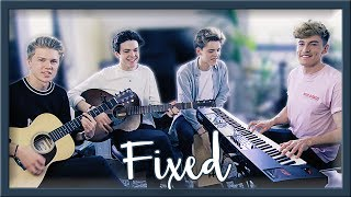 New Hope Club - FIXED - Acoustic Cover | Doug Armstrong
