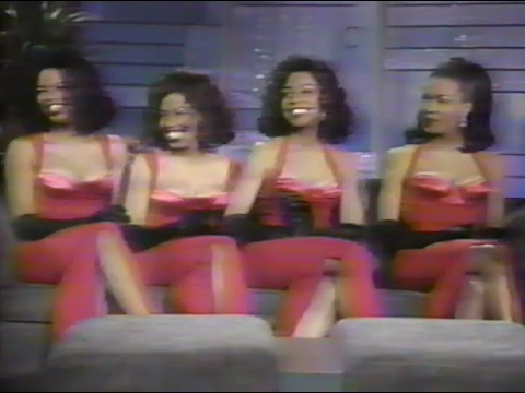 En Vogue - Arsenio (performance & interview)