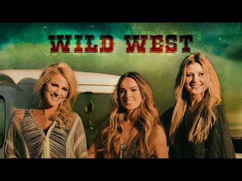 Runaway June - Wild West (Official Audio)