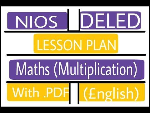 English Lesson Pdf