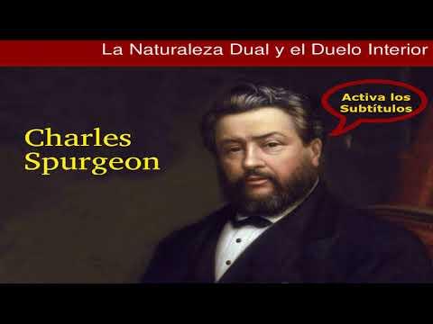 ¿Un cristiano tiene dos naturalezas? - Charles Spurgeon