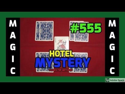 MAGIC TRICKS VIDEOS IN TAMIL #555 I HOTEL MYSTERY @Magic Vijay
