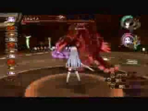 Fairy Fencer F first play  