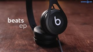 Обзор гарнитуры Beats EP On-Ear в 4k