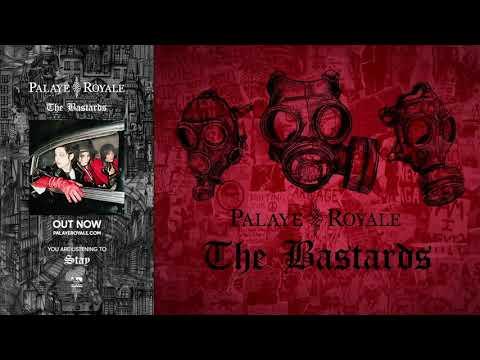 PALAYE ROYALE - Stay