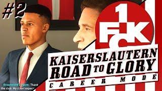 Baixar FIFA 19 KAISERSLAUTERN RTG CAREER MODE #2 - FINDING THE BEST TALENTS IN THE WORLD!