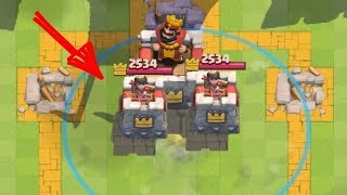 Clash Royale Prova a NON Ridere 😂 Funny Moments, Fails, Glitches, and Epic Wins Montage #2