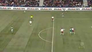 Red Bull Salzburg - SK Rapid Wien 0:7