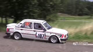 Rally Pačejov 2017 | 107 | Jan Frei - Petr Šlegl