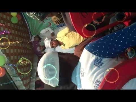 Gulam ahmad raza balrampuri