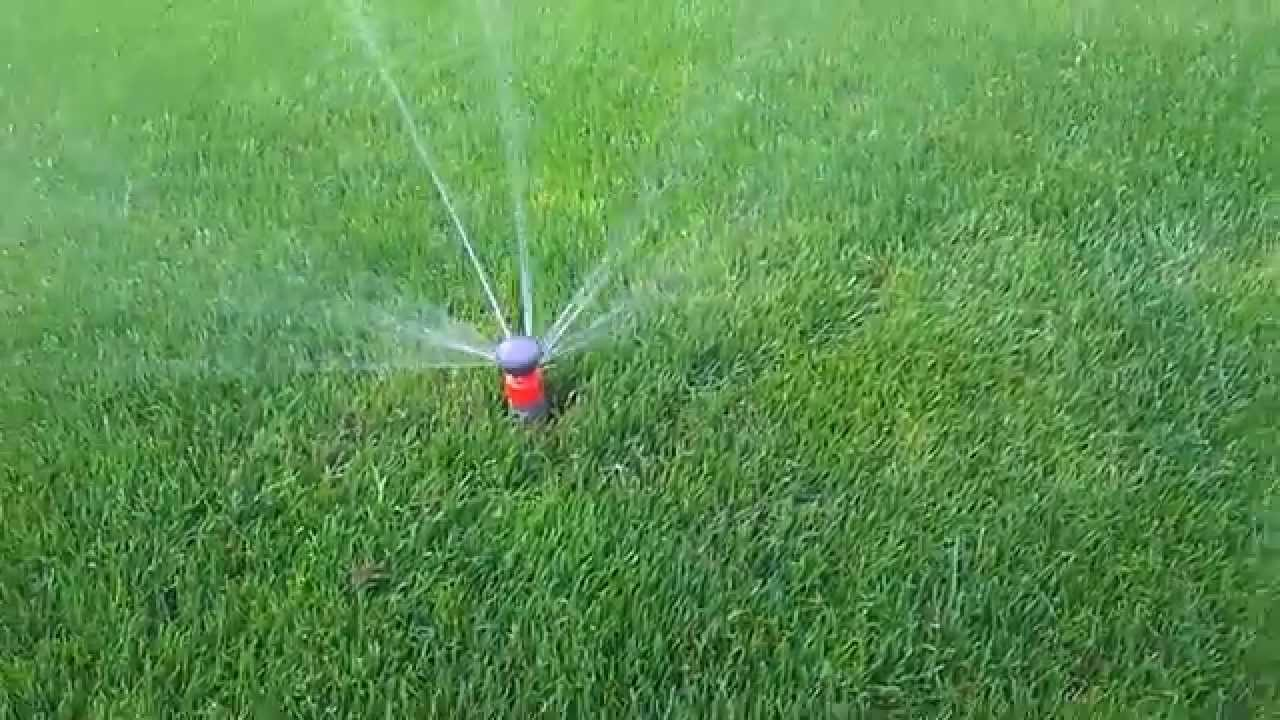 maxresdefault - Gardena Pop Up Sprinkler S 80