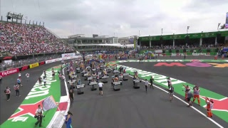 F1: LIVE at the Mexican Grand Prix
