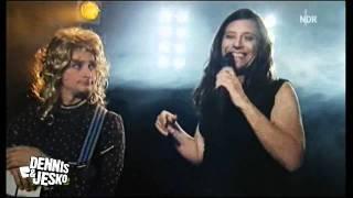 Lena vs. Nicole (Eurovision Song Contest)