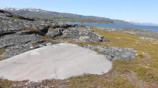 www.guidenorway.com - Prehistoric Rock Art in Alta, Norway