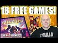18 Free Games! 💸NEW GAME Buffalo Max Slots 🎰| The Big Jackpot