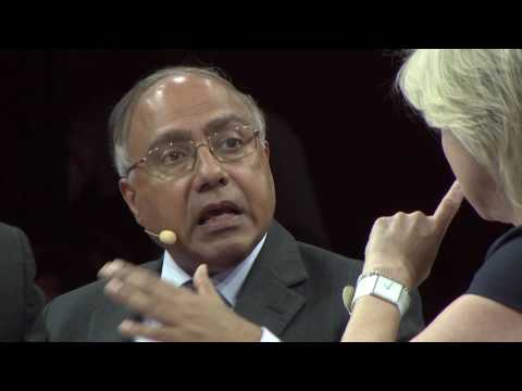 T20 Summit GLOBAL SOLUTIONS – Panel: Towards a Comprehensive Approach on Climate Policy and Finance