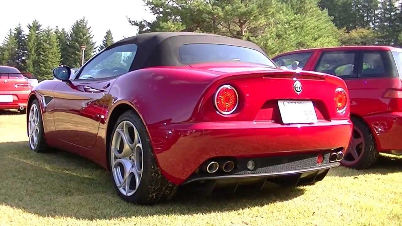 Maserati, Alfa Romeo, Ferrari, Fiat, Lantia ,Italian Cars ...