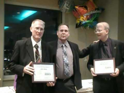Community Recognition Honoring Community Leadership
