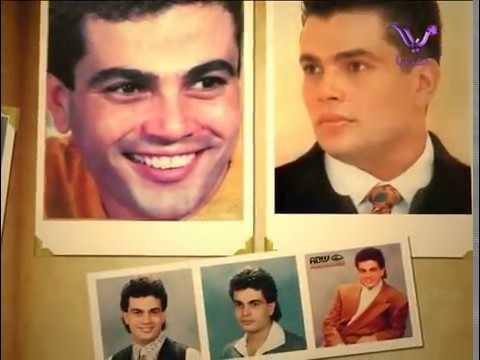 Amr Diab - Ana Mahma Kebert Soghayar (Memories Album)
