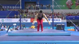 2014 World Championships - Men