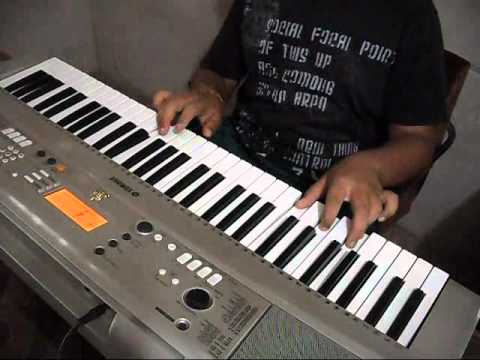 Tum Hi Ye Mujko Bata de ...Instrumental by Dev Parmar