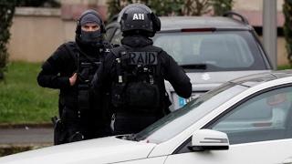 فرنسا: اعتقال شخصين في مرسيليا كانا يعتزمان ارتكاب هجوم وشيك