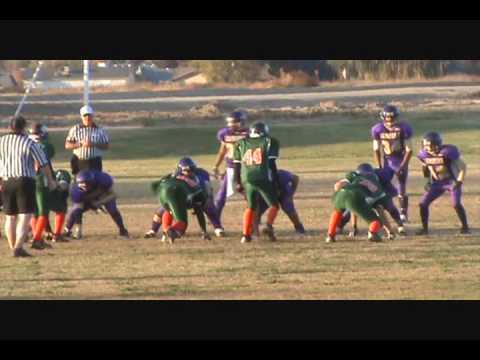 porterville cougars