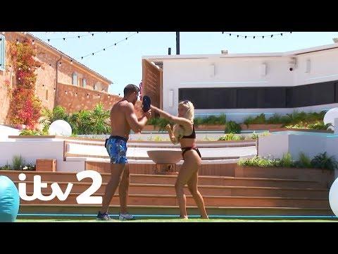 Love Island PREVIEW | New Islander, New Drama!