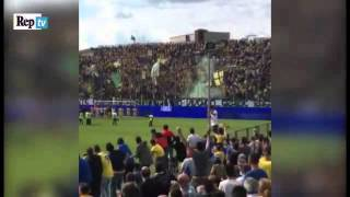 Video Gol Pertandingan Frosinone FC vs Sassuolo