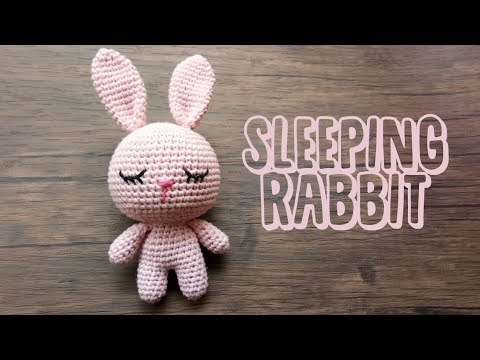 Crochet Amigurumi Bunny Toy Free Patterns Instructions | Easter ... | 360x480