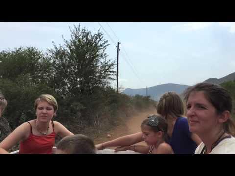 Passport: Swaziland, Spring 2015